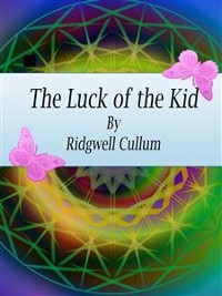 Cover The Luck of the Kid