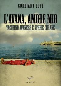 Cover L'Avana, amore mio