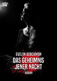 Cover DAS GEHEIMNIS JENER NACHT