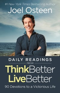 Cover Daily Readings from Think Better, Live Better