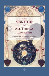 Cover Signature of All Things