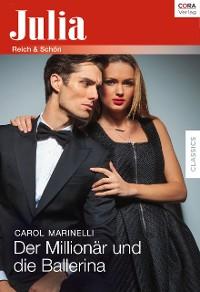 Cover Der Millionär und die Ballerina