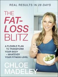 Cover The Fat-loss Blitz