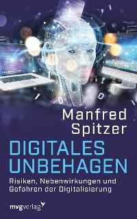 Cover Digitales Unbehagen