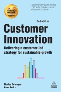 Cover Customer Innovation