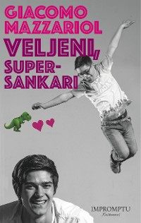 Cover Veljeni, supersankari