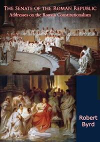 Cover Senate of the Roman Republic
