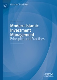 Cover Modern Islamic Investment Management