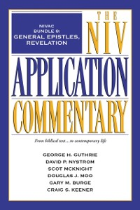 Cover NIVAC Bundle 8: General Epistles, Revelation