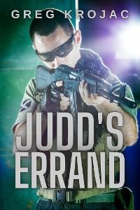 Cover Judd's Errand