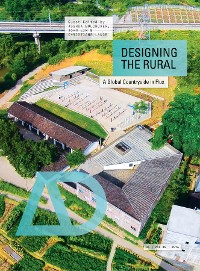 Cover Designing the Rural