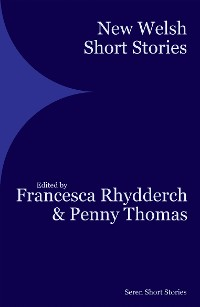 Cover New Welsh Short Stories