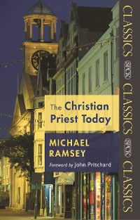 Cover The Christian Priest Today