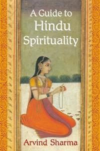 Cover A Guide to Hindu Spirituality
