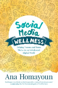 Cover Social Media Wellness