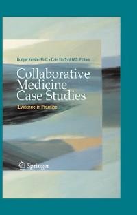 Cover Collaborative Medicine Case Studies