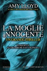 Cover La moglie innocente