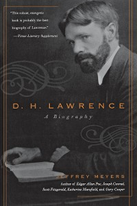 Cover D.H. Lawrence