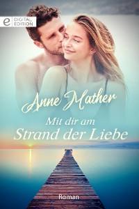 Cover Mit dir am Strand der Liebe