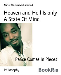 Cover Heaven and Hell Is A State Of Mind