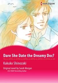 Cover Dare She Date The Dreamy Doc?