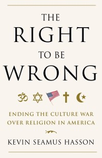 Cover Right to Be Wrong