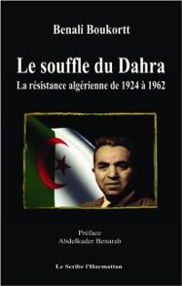 Cover LE SOUFFLE DU DAHRA - La resis