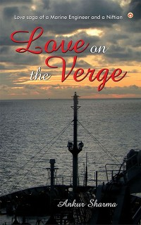 Cover Love on the Verge