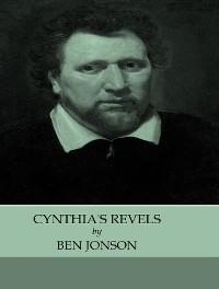 Cover Cynthia's Revels