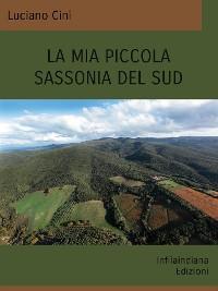 Cover La mia piccola Sassonia del Sud