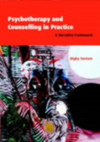 Cover Psychotherapy and Counselling in Practice