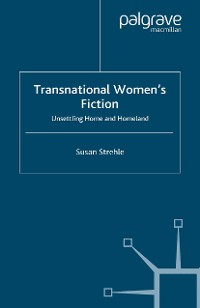 Cover Transnational Women's Fiction