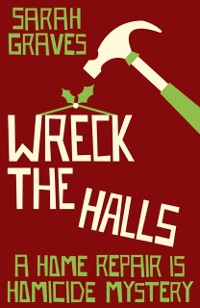 Cover Wreck the Halls