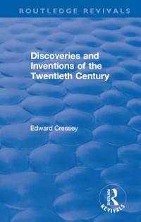 Cover Discoveries and Inventions of the Twentieth Century
