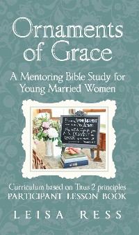 Cover Ornaments of Grace
