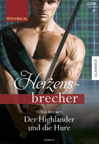 Cover Der Highlander und die Hure