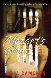 Cover Mozart's Ghost