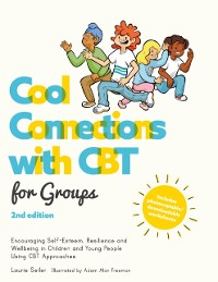 Cover Cool Connections with CBT for Groups, 2nd edition