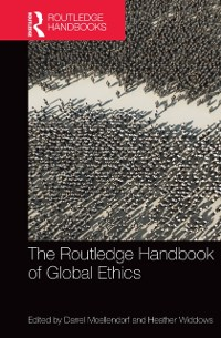 Cover Routledge Handbook of Global Ethics
