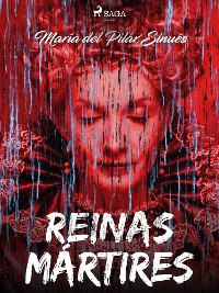 Cover Reinas mártires
