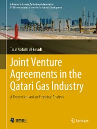 Cover Joint Venture Agreements in the Qatari Gas Industry