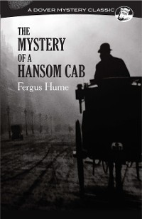 Cover The Mystery of a Hansom Cab