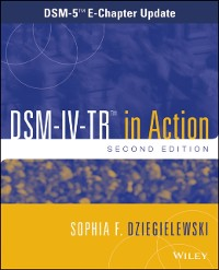 Cover DSM-IV-TR in Action