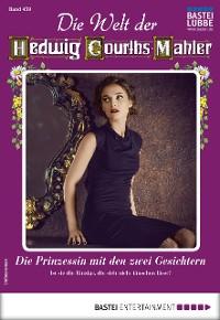 Cover Die Welt der Hedwig Courths-Mahler 459 - Liebesroman