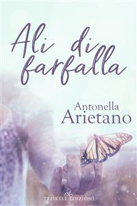 Cover Ali di farfalla