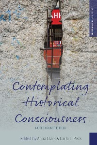 Cover Contemplating Historical Consciousness