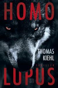 Cover Homo Lupus
