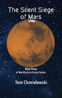 Cover The Silent Siege of Mars