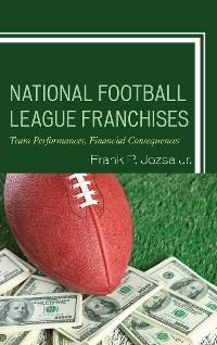 Cover National Football League Franchises