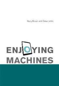 Cover Enjoying Machines